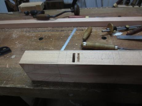 Primeras cajas