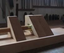 Detalle piezas de latón