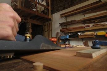 Creando chaflanes