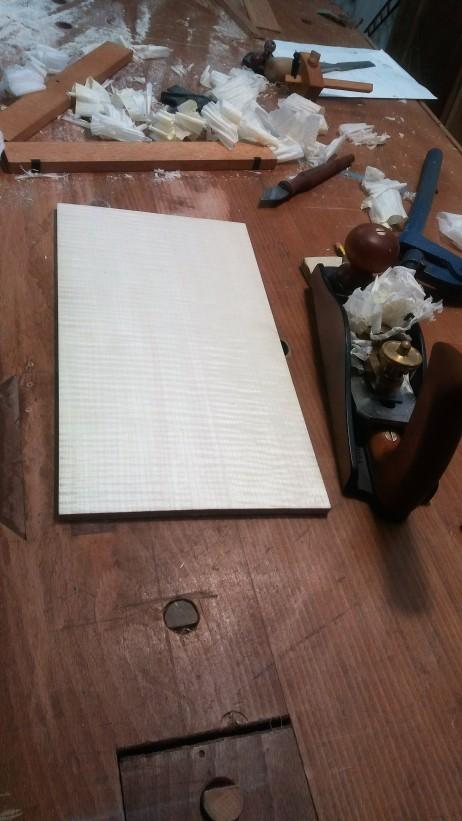 Un panel