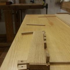 Piezas de sujeción de la tapa con la esctructura
