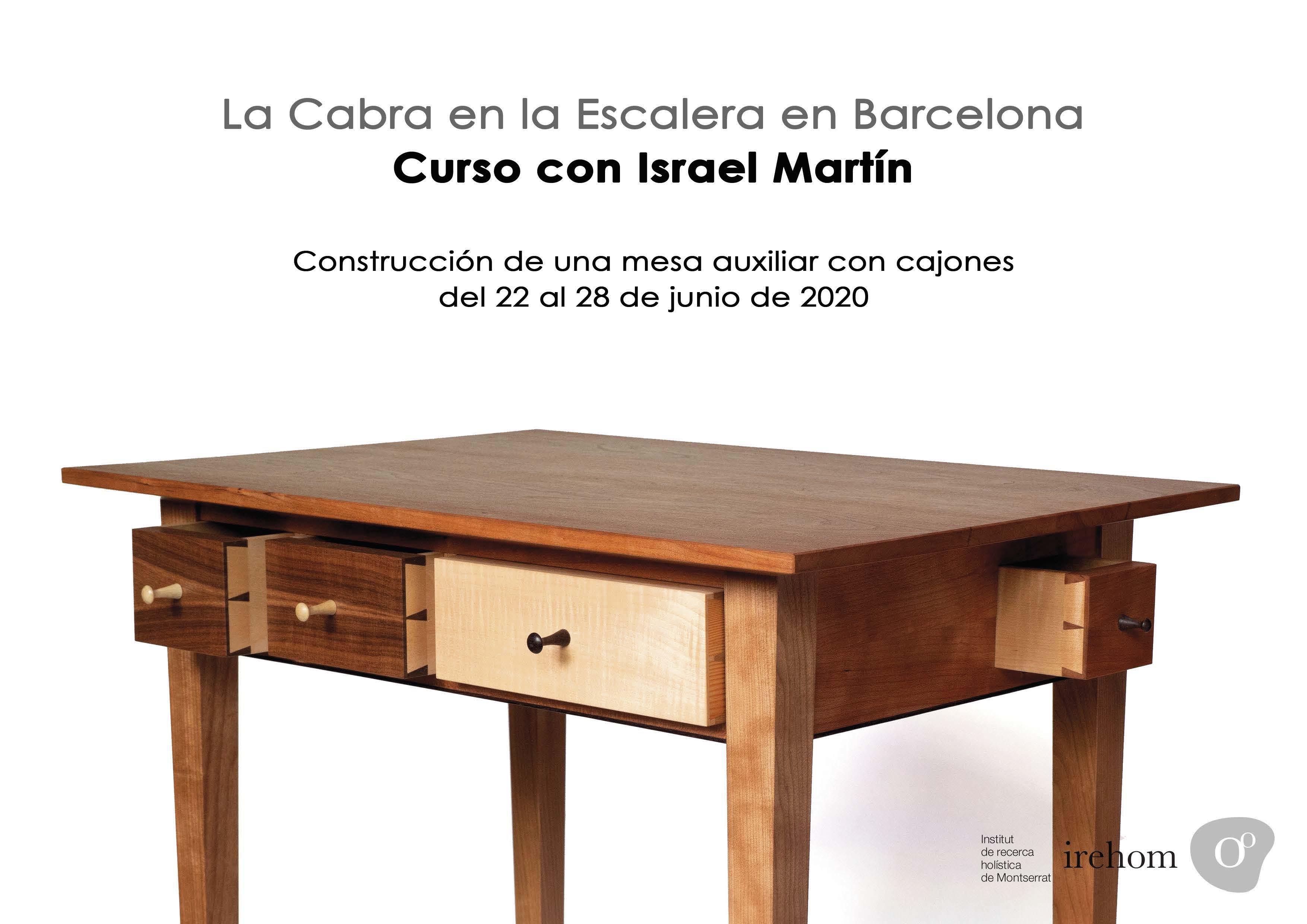 Curso Barcelona 2020
